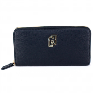 Woman wallet Liu Jo CREATIVA A69179 E0027 NERO