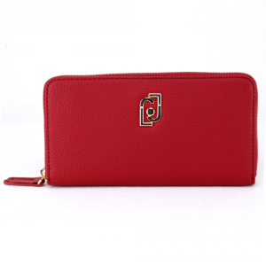 Woman wallet Liu Jo CREATIVA A69179 E0027 BEAUTY RED
