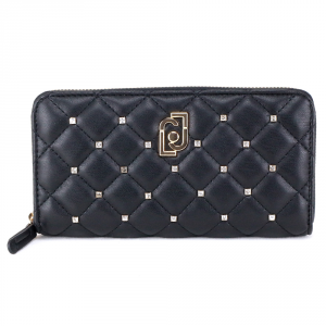 Woman wallet Liu Jo CREATIVA A69179 E0041 NERO