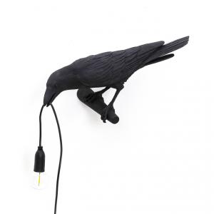 BIRD LAMP LOOKING NERA