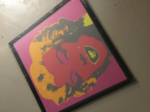 "SERIGRAFIA ""MARILYN MONROE"" BY ANDY WARHOL BLUEGRASS EDITION"