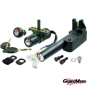 QUADRO BLOCCA STERZO SCOOTER APRILIA SR RALLY 50  246050020