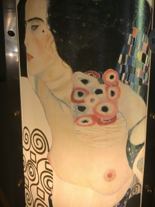 SLAMP COLLECTION MUSEUM KLIMT