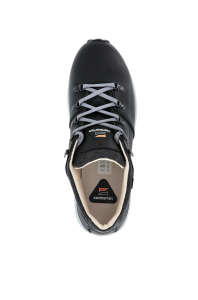 323 CORNELL LOW - Lifestyle Shoes - Black