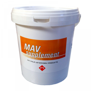 MAV SUPPLEMENT 6kg -  supplemento per cavalli