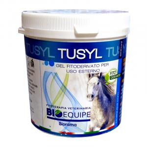 TUSYL - gel defaticante per cavalli