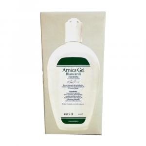 ARNICA GEL EXTRA FORTE - gel massaggiante