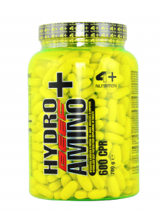 HYDRO BEEF AMINO +, BEEF PROTEINS IDROLIZED IN TABLETS - AMINO ACIDS