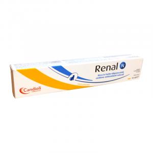 RENAL N pasta da 15 ml - PER LE DISFUNZIONI INTESTINALI