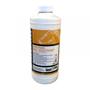 ORIGINAL BALL SOLUTION 500 ML - INFIAMMAZIONE E AFFATICAMENTO MUSCOLARE