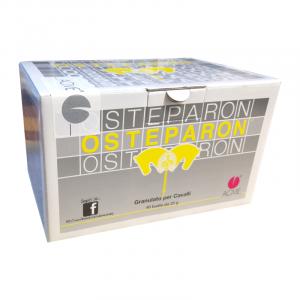 OSTEPARON 40 buste da 25 gr – integratore per sviluppo dei tessuti osteocartilaginei