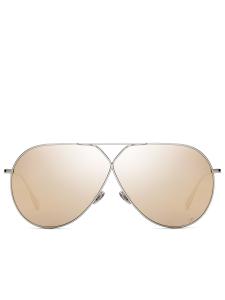 Christian Dior - Occhiale da Sole Donna, DIORSTELLAIRE3, Palladium/Gold Shaded 010/SQ  C65