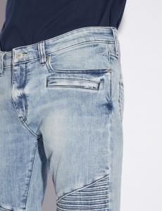 Jeans uomo ARMANI EXCHANGE 5 tasche denim stretch