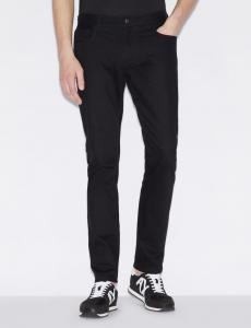 Jeans uomo ARMANI EXCHANGE 5 tasche slim