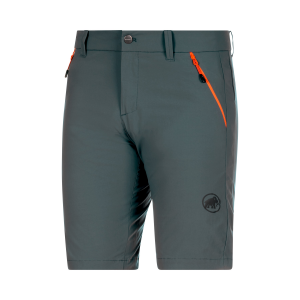 Shorts uomo MAMMUT HIKING SHORTS MEN