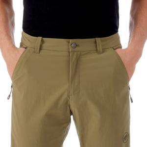Shorts uomo MAMMUT HIKING SHORTS MEN