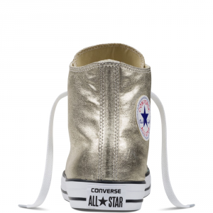 Scarpa donna CONVERSE CHUCK TAYLOR ALL STAR HI GOLD