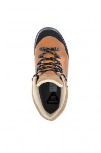 1025 TOFANE NW GTX RR WNS - Women Trekking Boots - Camel