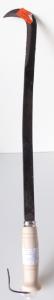 Sfrattarola per funghi manico legno ART.309 G cm.60