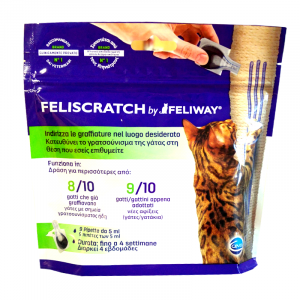 FELISCRATCH by FELIWAY - CONTRO LE GRAFFIATURE DEL GATTO