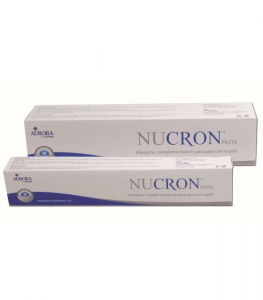 NUCRON pasta -  15 grammi
