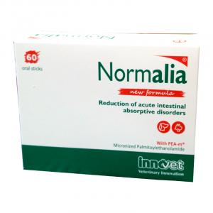 NORMALIA 60 STICK - CONTRO I DISTURBI GASTROINTESTINALI DEL CANE E GATTO