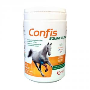 CONFIS EQUINE ULTRA - mangime complementare per cavalli