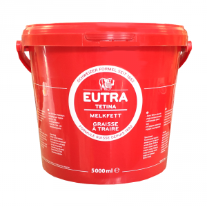 EUTRA TETINA 5000 ml - pomata post-mungitura