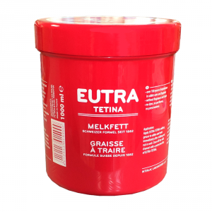 EUTRA TETINA 1000 ml - pomata post-mungitura