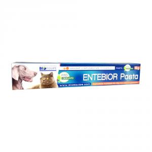 ENTEBIOR PASTA 15g - cani e gatti
