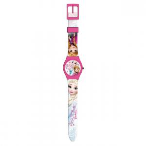 Orologio da polso per Ragazza Disney Frozen Elsa & Anna