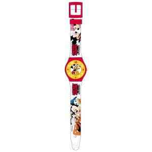 Orologio da polso per Ragazzo Disney Topolino