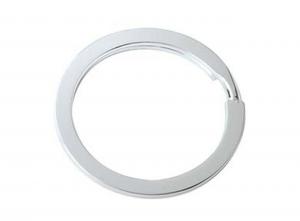 Anello per portachiavi cm.3,3x3,3x0,2h