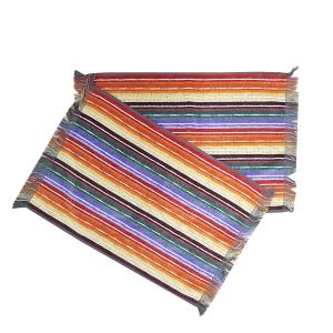 Missoni Home set 2 asciugamani 40x60 cm NATHAN 156 multicolore