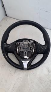 Volante in pelle usato Renault Captur serie dal 2013>