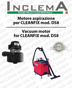 DS8 MOTORE di aspirazione per lavapavimenti CLEANFIX