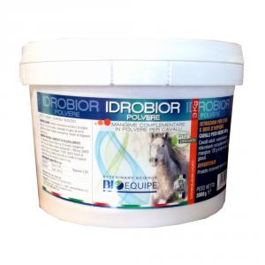 IDROBIOR  3KG polvere  - cavalli