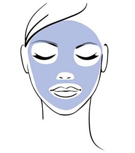 Maschera Anti-Imperfezioni L'Oreal