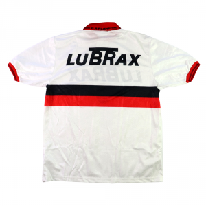 1994 Flamengo Maglia Away XL/XXL *Cartellino