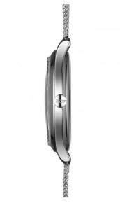 Orologio Tissot Uomo Visodate,  cassa e bracciale in Acciaio T118.410.11.057.00