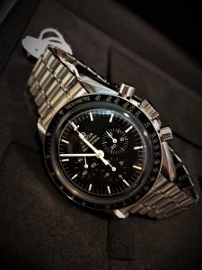 Orologio secondo polso Omega Speedmaster Professional ApolloXI