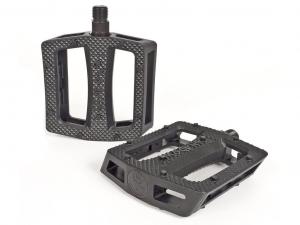 Shadow Ravanger Plastic Pedali | Colore Black