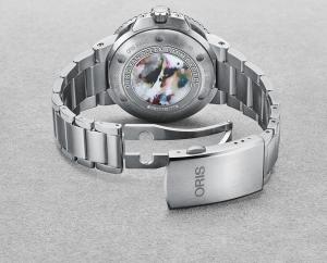 Orologio Oris Clean Ocean Limited Edition