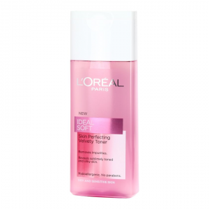 L'OREAL IDEAL SOFT TONICO