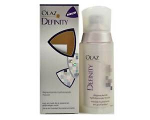 OLAZ DEFiniTY Mousse Idratante Anti-EtÓ 50 Ml.