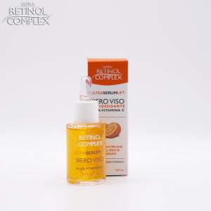 Retinol Complex- siero viso alla vitamina C