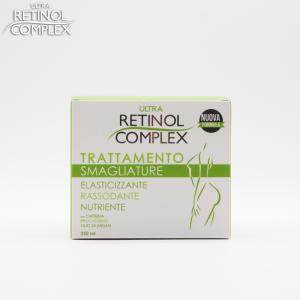 Retinol complex -trattamento smagliature