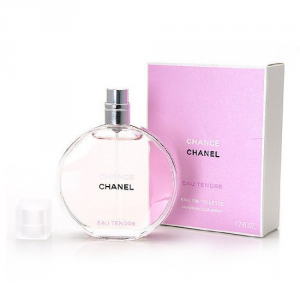 Profumo Chance Chanel Eau de Toilette
