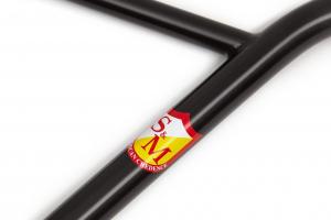 S&M Credence Xl Manubrio | Colore Black