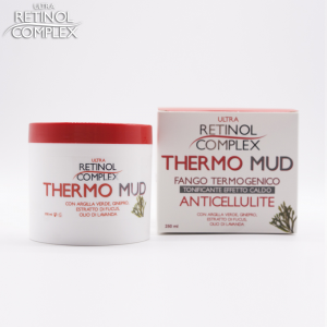 retinol complex -thermo mud